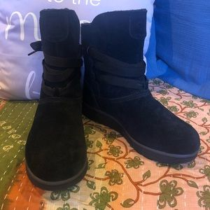 Timberland thinsulate booties
